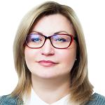 Китаева Светлана Николаевна