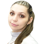 Сазонова Карина Юрьевна