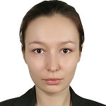 Скирда Людмила Николаевна