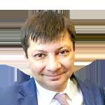Абрамов Глеб Авоевич